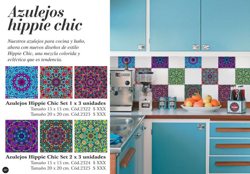 Modelos de azulejos de cocina los mejores diseos para for Azulejos cocina catalogo